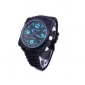 Waterproof Camera HD IR Night Vision Wristwatch Camera with 16GB Internal Memory